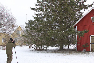26.1.2014 Pöytyä, Finland