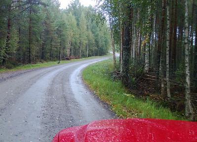 1.9.2013 Joutsa, Finland