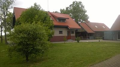 8.6.2916 Silute, Lithuania Hotel 25e/night