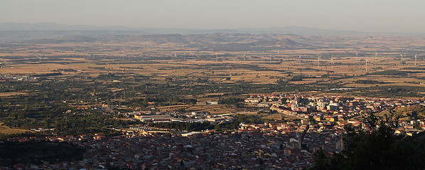 18.6.2013 Sardinia, Italy