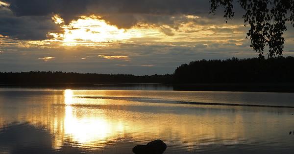 10.8.2015 Joutsa, Finland