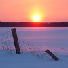 Frosty Sunrise 2