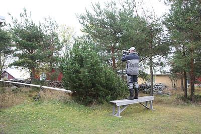23.10.2013 Parainen, Finland