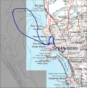 GPS Tracklog