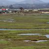 San Elijo Lagoon off Highway 5