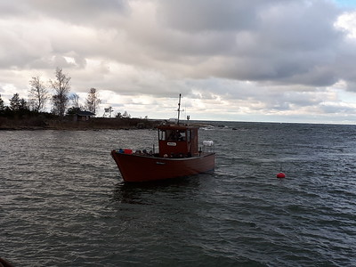 25.10.2018 Luvia, Finland