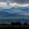 Monsoons, from Madera Canyon looking West, Santa Cruz County, AZ, 9-9-13.