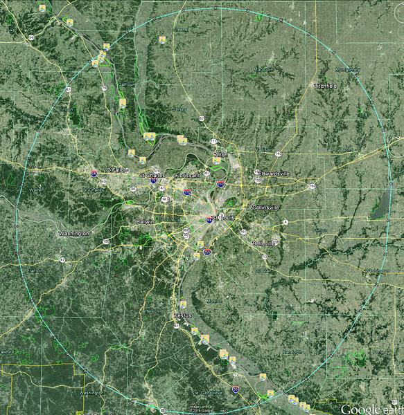 50 Mile St Louis Circle v2 001