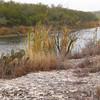 The Rio Grande between Mexico and Texas