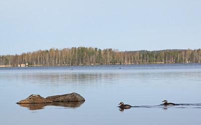 1.5.2014 Joutsa, Finland