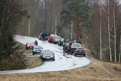 20.4.2012 Jokioinen, Finland