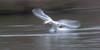 Full speed landing