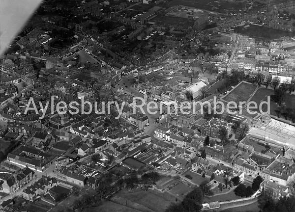 Aylesbury, 1927