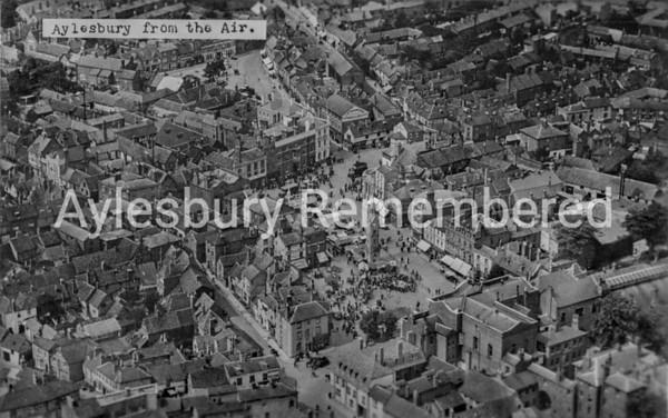 Aylesbury, 1925
