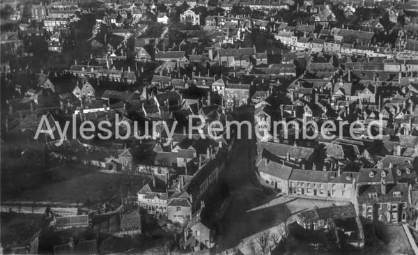 Aylesbury, 1921