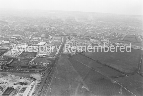 International Alloys and Prebendal Farm, Apr 1976