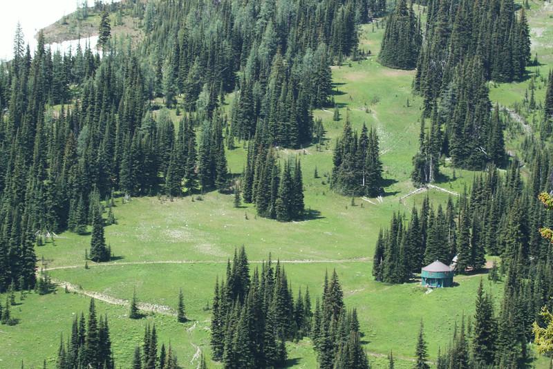 Yurt Side Trip