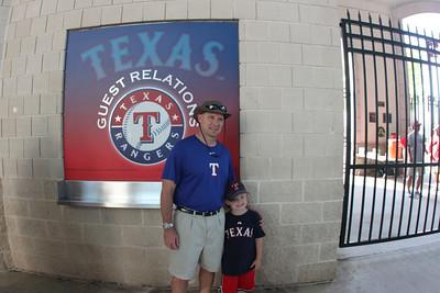 2012 BISD Night at the Ballpark