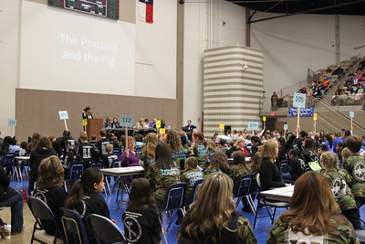 2014 Battle of the Books