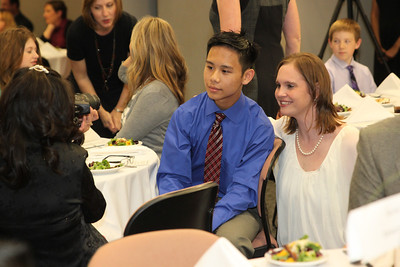 2014 Outstanding Citizen's Banquet