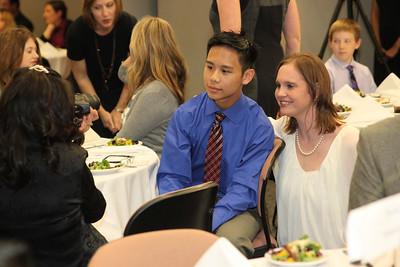 2014 Outstanding Citizen's Banquet