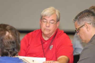 2014 TEE Committee End-of-Year Meeting