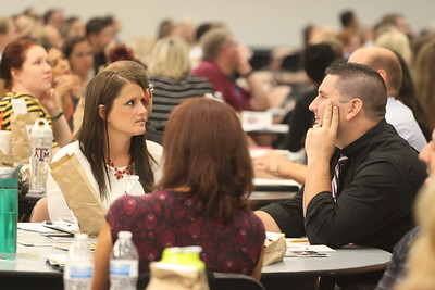 2015 New Teacher Orientation