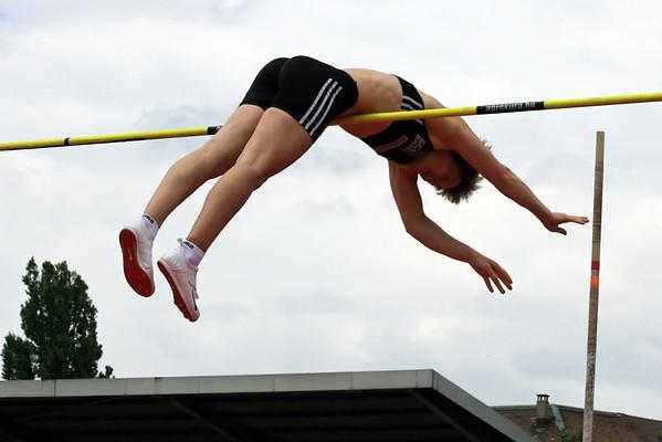 Sport Leichtathletik LC Basel 2009