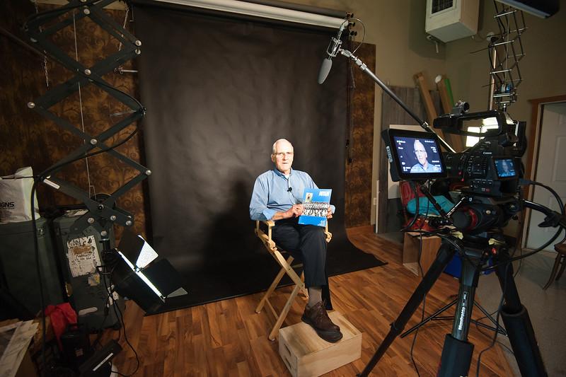Birkie Oral History Interviews