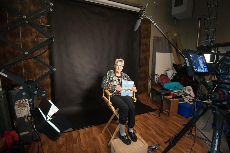 Jacque Lindskoog - Birkie Oral History Interviews