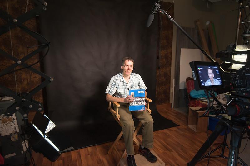 John Bauer - Birkie Oral History Interviews