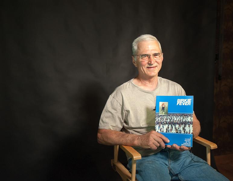 Karl Lowzak - Birkie Oral History Interviews