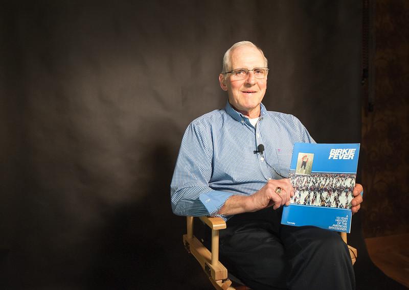 Jim Bauer - Birkie Oral History Interviews