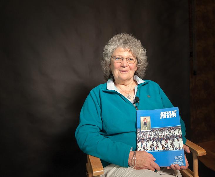 Shellie Milford - Birkie Oral History Interviews