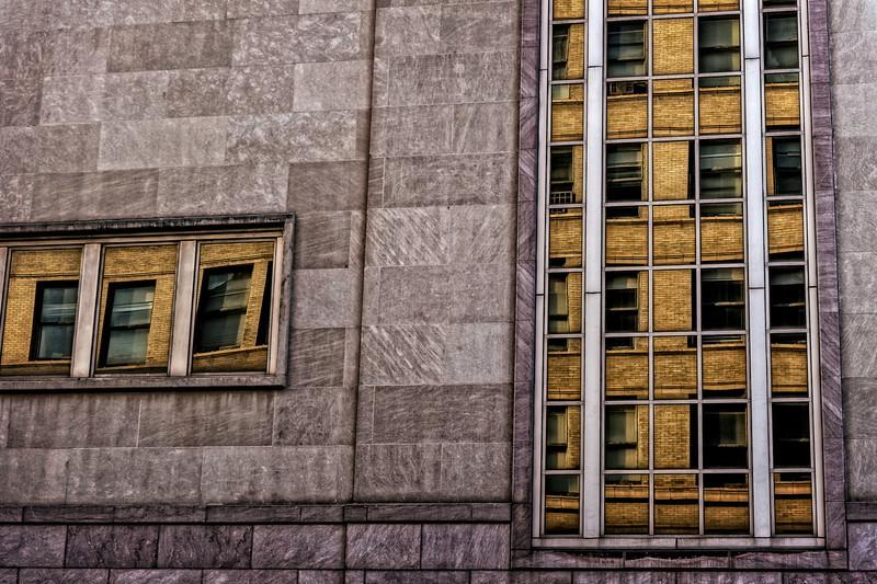 windows in windows, photographed in Birmingham, AL