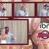 Birmingham Barons - IBML 2015