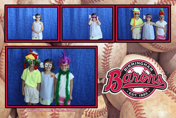 Birmingham Barons