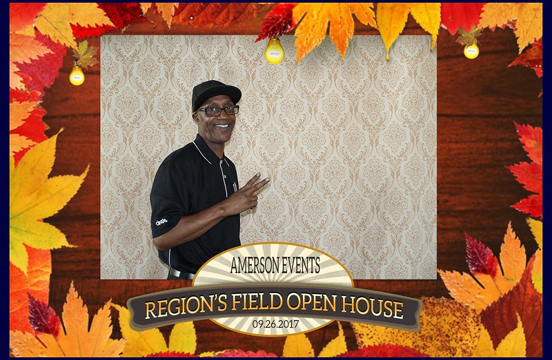 Region's Field Open House 2017