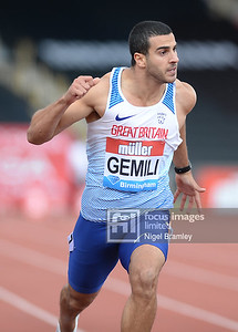 FIL MULLER ATHLETICS GRAND PRIX BIRMINGHAM 23