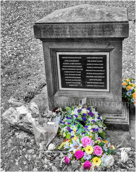 Bub Bombings Remembrance