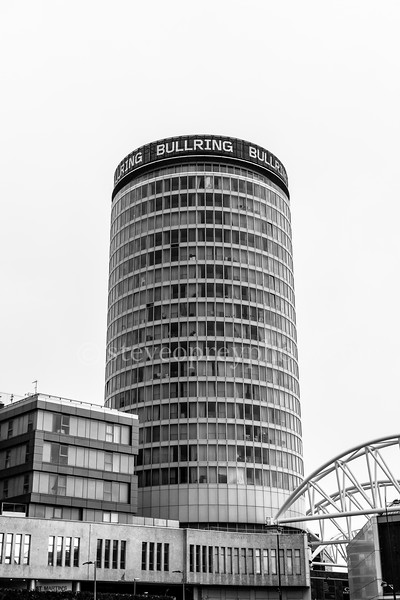 Rotunda and Skyline