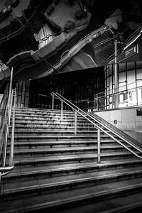 Grand Central Station Steps