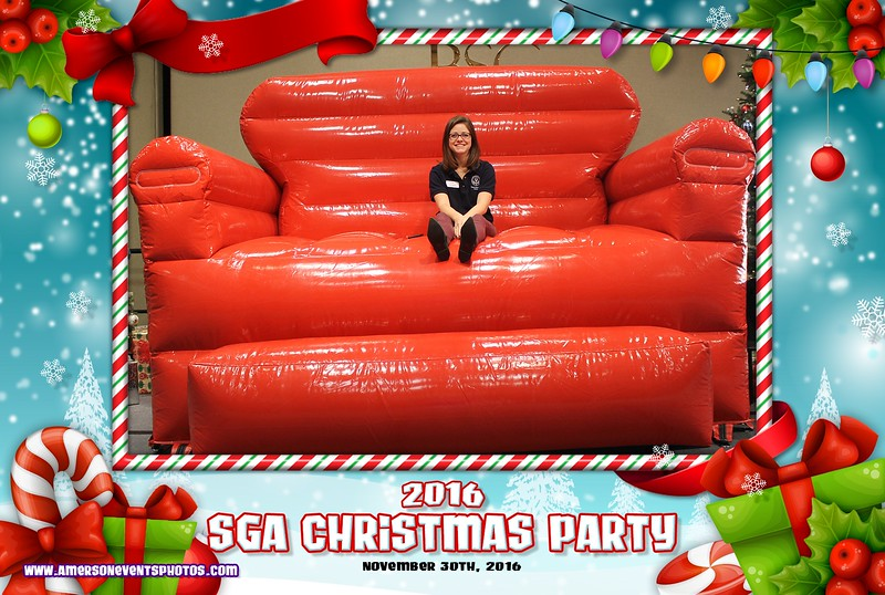 BSC Christmas 2016