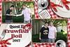 Quest II Crawfish Boil 2017