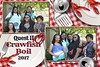 Quest II Crawfish Boil 2017