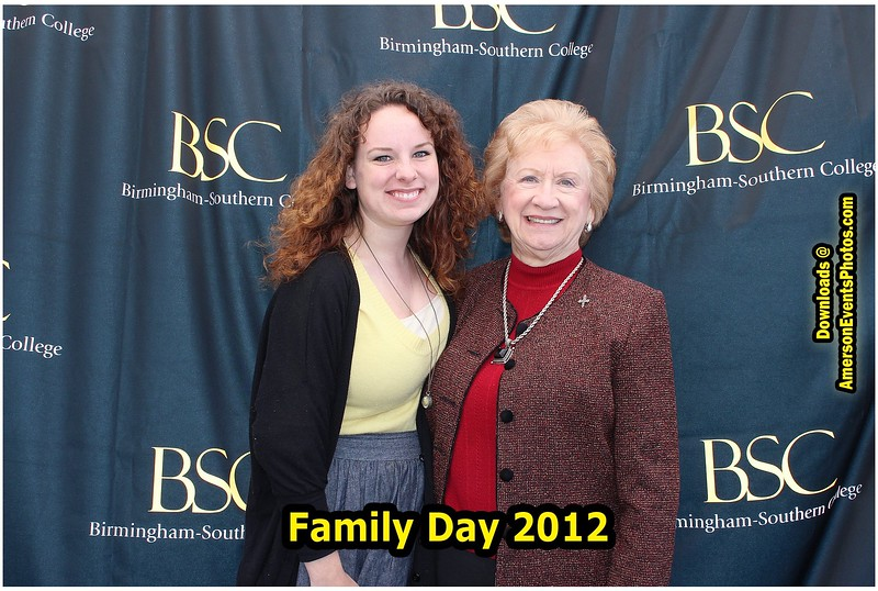 BSC Family Day 2012