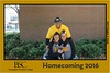 Birmingham Southern College Homecoming 2016