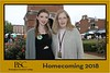 Birmingham Southern College Homecoming 2018