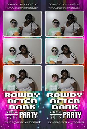 BSC Rowdy After Dark 2015