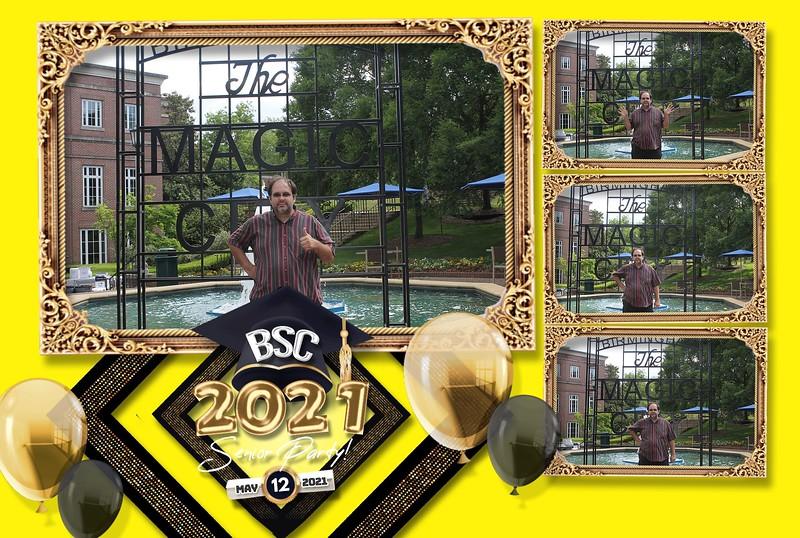 Birmingham Southern College Senior Party 2021
